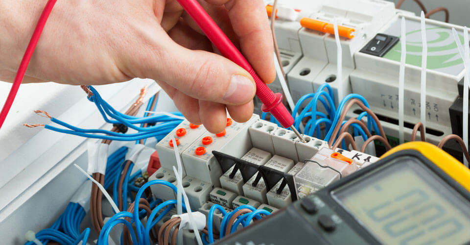 GREENOHMS ELECTRICAL - STEPHEN QUIGLEY YOUR LOCAL ELECTRICIAN