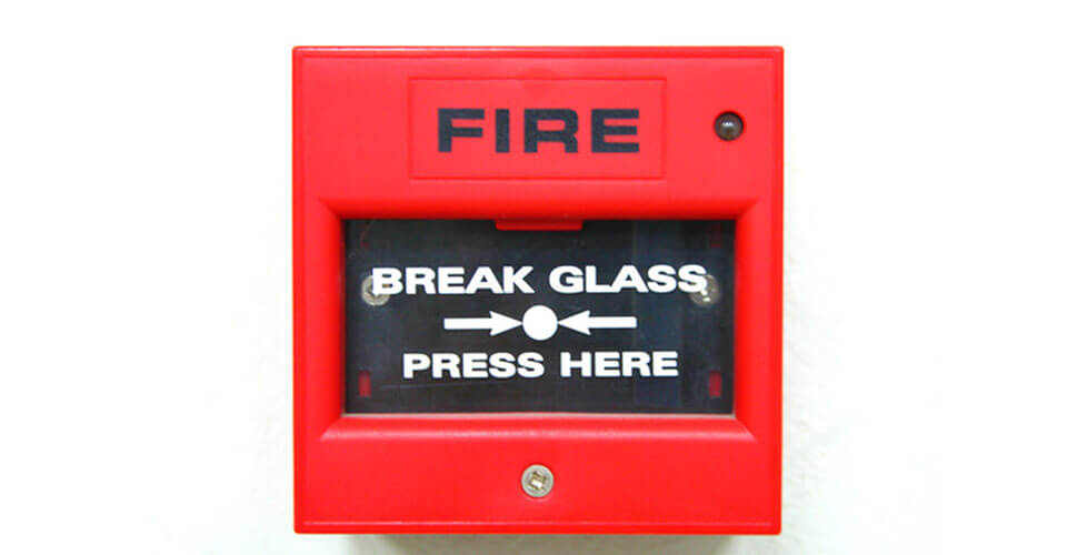FIRE ALARM MAINTENANCE & REPAIRS